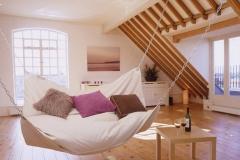 "10 Hangmat bed \""Le Beanock\"""