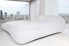 "11 Rits bed ""Letto Zip"""