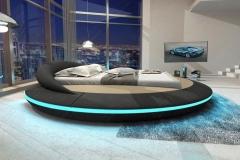 2 Mars-bed