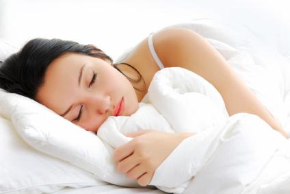 Het belang van goed slapen