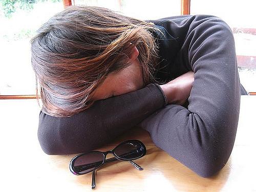 Te weinig en te veel slaap blijkt slecht voor het hart