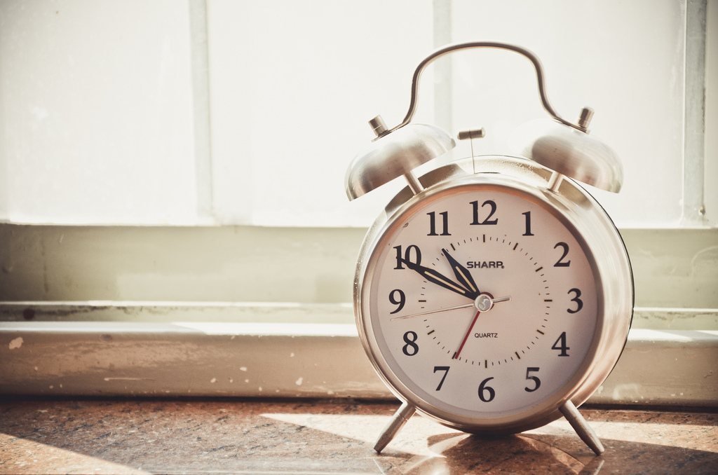 Hoeveel slaap heb je nodig?