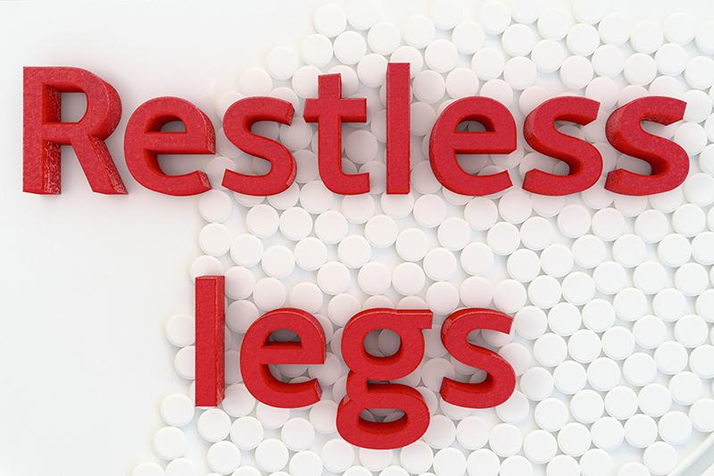 restless leggs