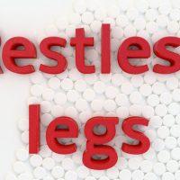 Slaapprobleem rustloze benen