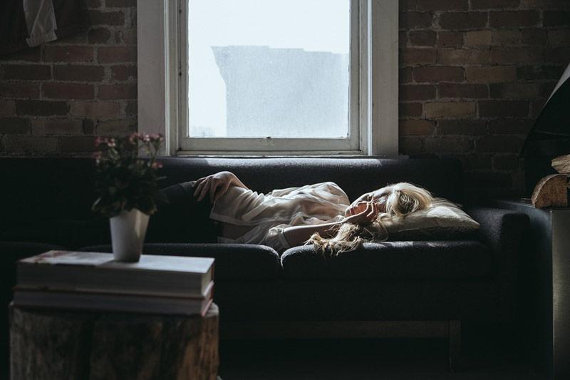 Slaapproblemen door verschillende oorzaken