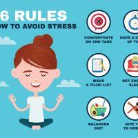 Tips om slaap problemen te voorkomen