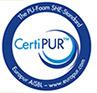 Certipur certificering