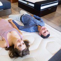 Een nieuwe matras kopen