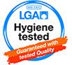 LGA certificaat