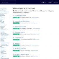 Matrassen reviews Trustpilot