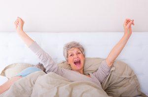 Goede nachtrust is belangrijk - Slapen is gezond