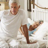 Rugklacten en chronische pijn verminderen met een goed matras