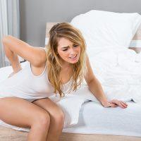 Chronische pijn en slaap