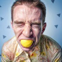 stress kan slaapproblemen met zich meebrengen