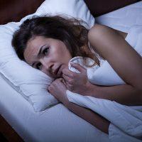 informatie over slaapproblemen door kou