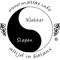 Slapen en wakker altijd in balans met matras.info