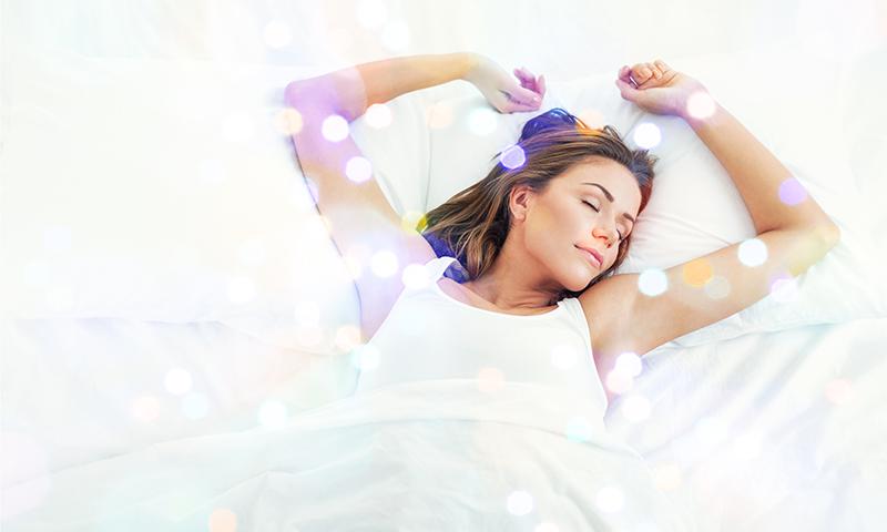 Hoe kan je slecht slapen verhelpen