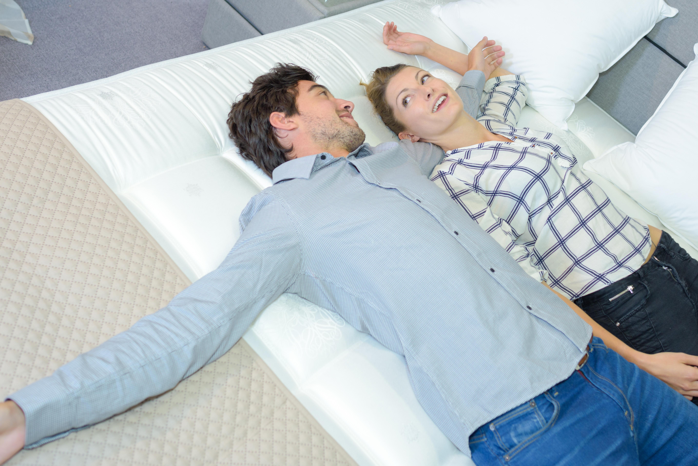 Een goed matras kopen matras.info