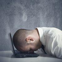 hoe kunnen slaapproblemen tot uiting komen