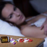 Slaapproblemen en gezondheid
