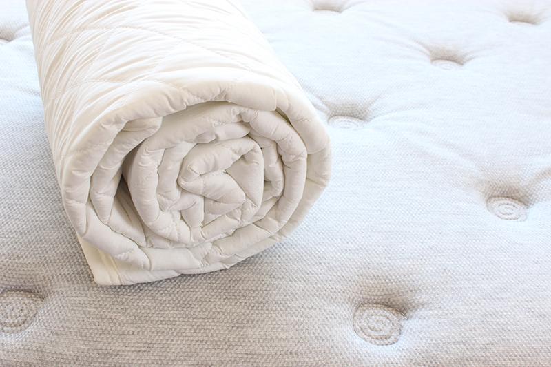 Wat te doen bij aankoop van een nieuwe matras