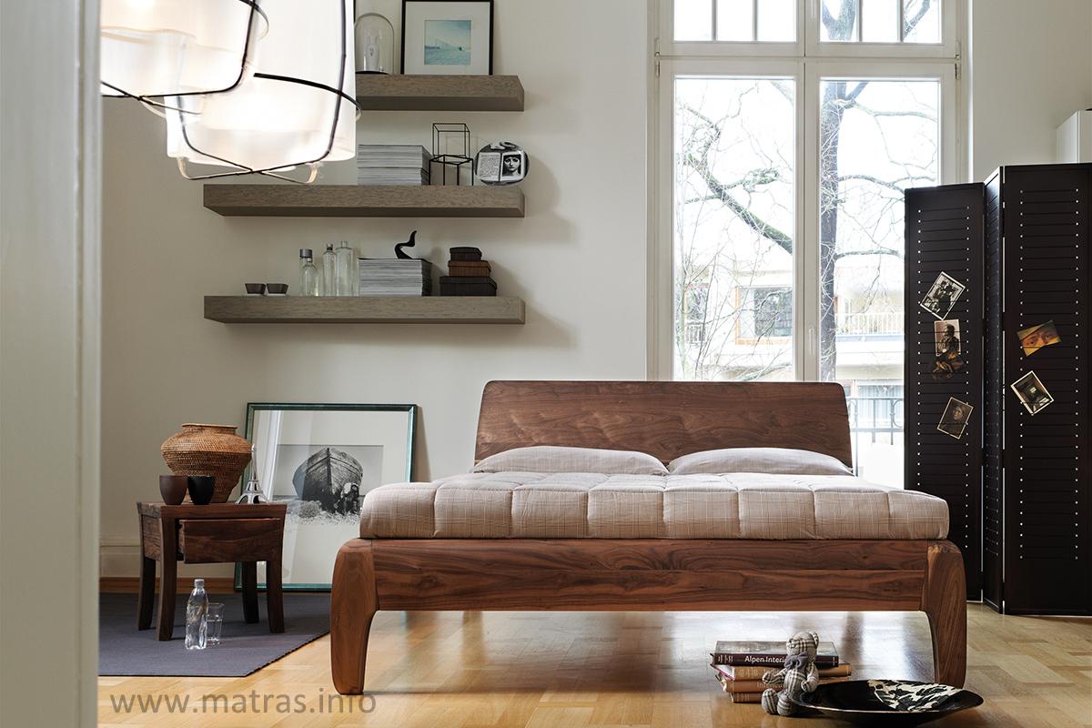 Bed, bedden, ledikant matras.info