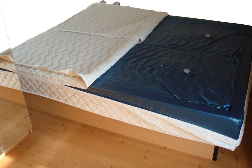 Waterbed watermatras matras