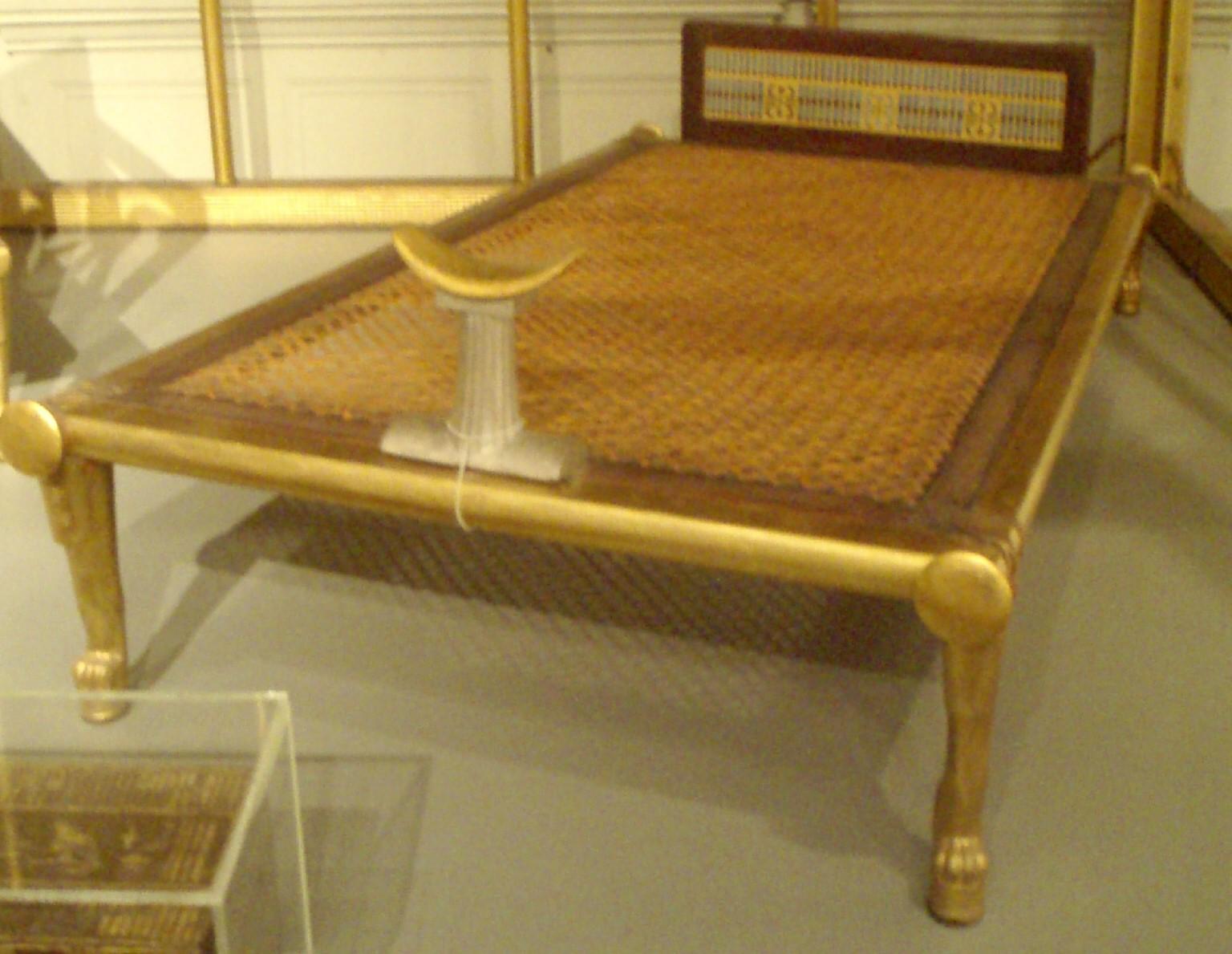 Verhoogd bed IBT