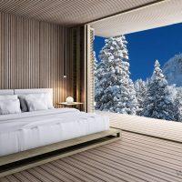 Slapen in een ijskoude slaapkamer met het raam open, is dat wel zo gezond