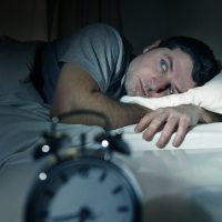 Snoozen of opstaan