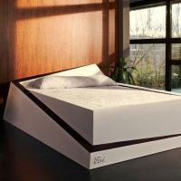 Ontwikkeld door Ford, een nieuw bed concept