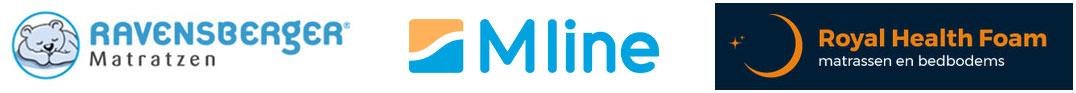 Verschillen tussen Ravensberger, M-line en Royal Health Foam matrassen