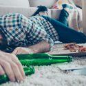 Dronken naar bed? Ditz ijn de effecten op je gezondheid