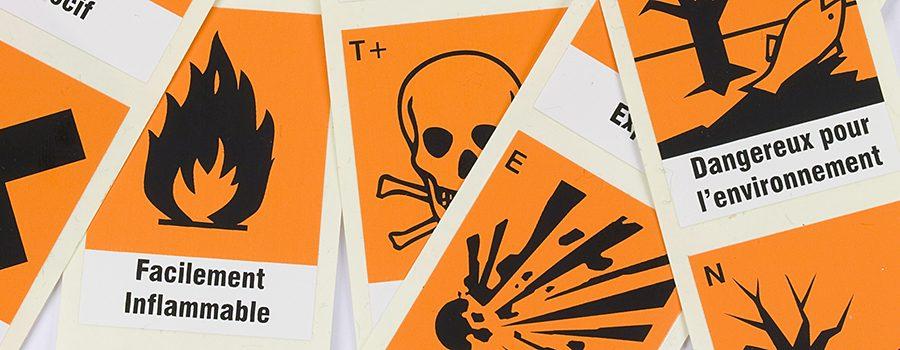 Giftige brandvertragers in matrassen
