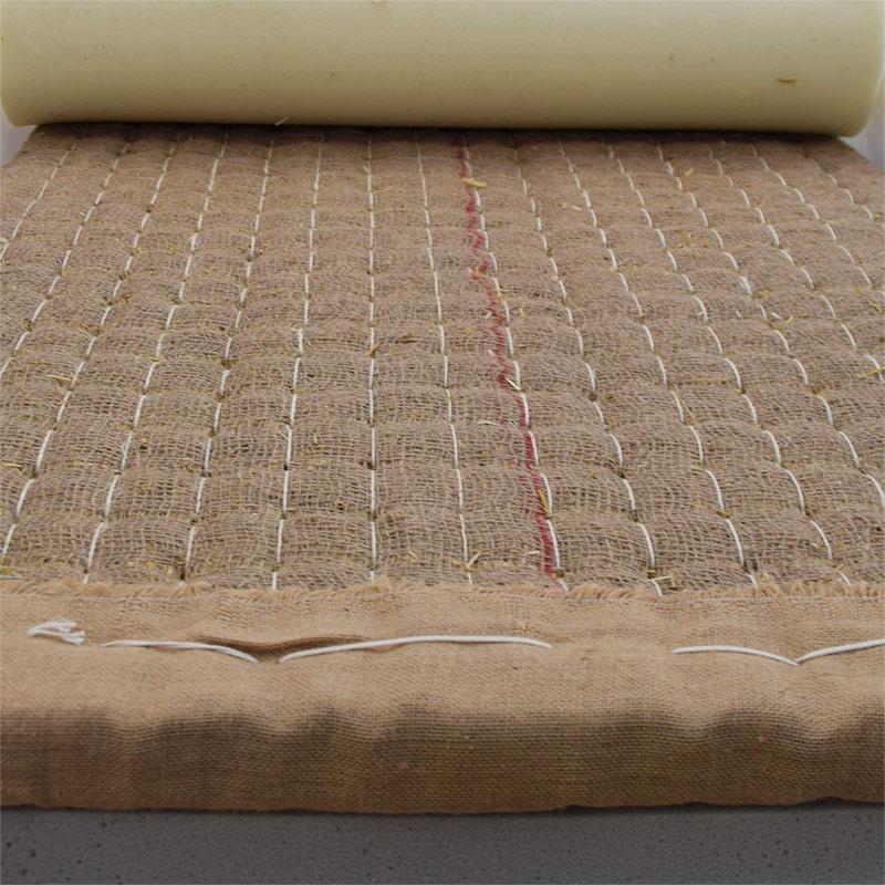 duurzaam - stro matras
